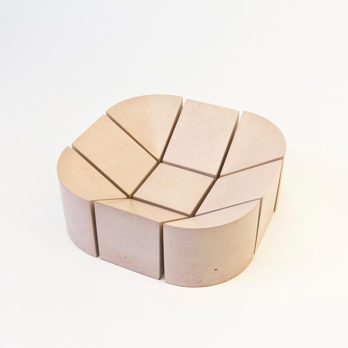 Всемирно известный дизайнер Филипп Малуин - необычная чаша