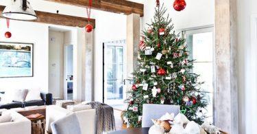 Как правильно выбрать и лучше украсить рождественскую ёлку в вашем доме - правильный подход к серьезному вопросу