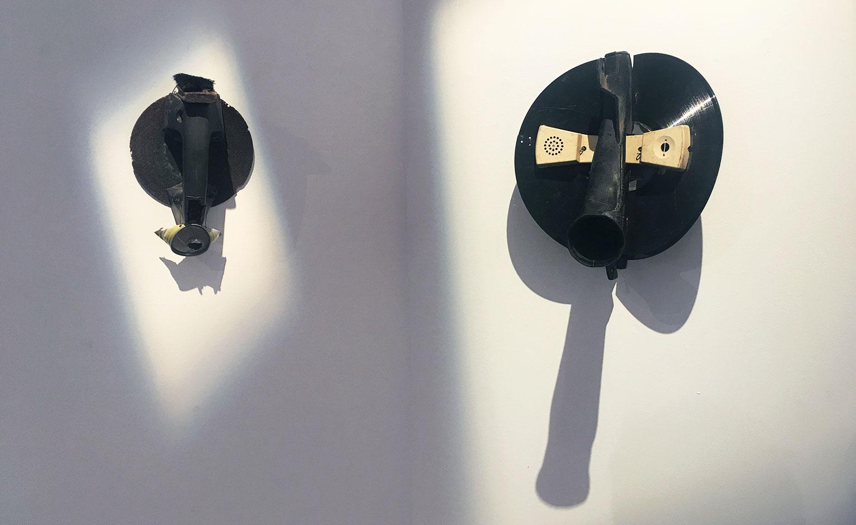 Оформление выставки Sotheby's - Фото 7