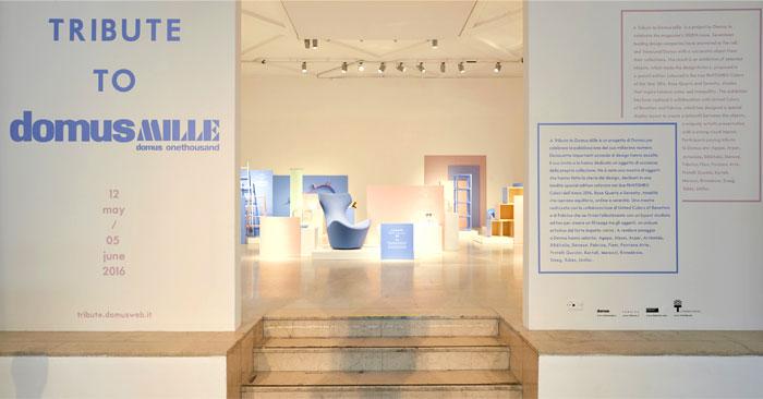 Выставка интерьера и дизайна в Милане: компания Tubes