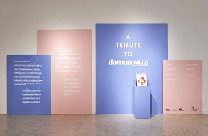 Выставка интерьера и дизайна в Милане: оформление описания бренда