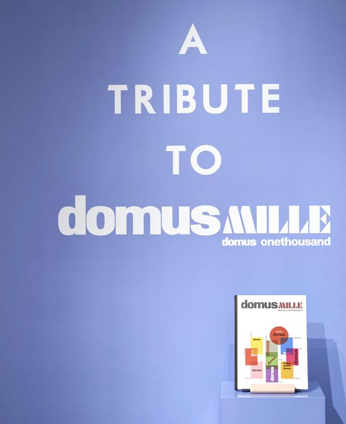 Выставка интерьера и дизайна в Милане: изделия бренда