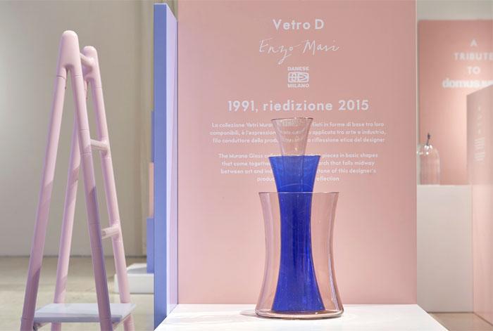 Выставка интерьера и дизайна «Who»
