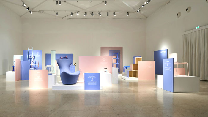 Выставка интерьера и дизайна в Милане: функционально и эсетично