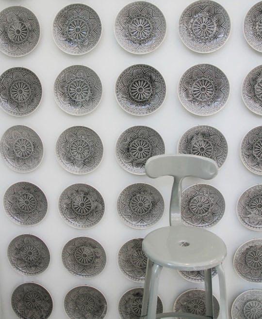 Выставка мебели для оформления интерьера