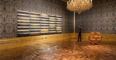 Выставка уникальных работ знаменитого дизайнера