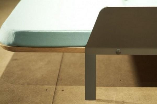 Уникальная композиция Quatrieme Mur от Франсуа Bauchet и Эрик Иордан