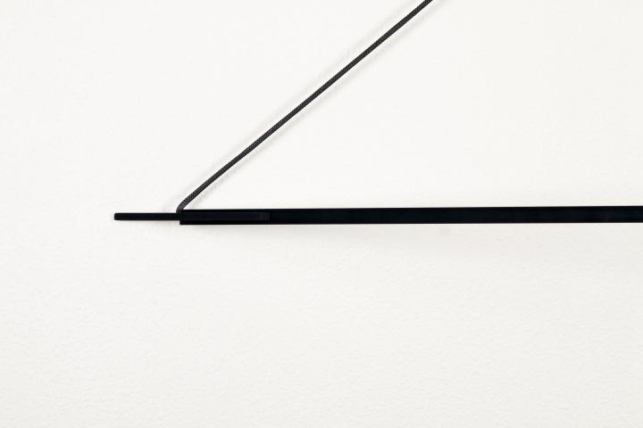 Простая идеальность форм лампы