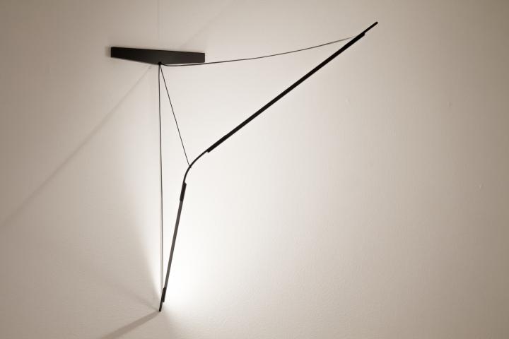 Модульная лампа Geoffroy Gillant