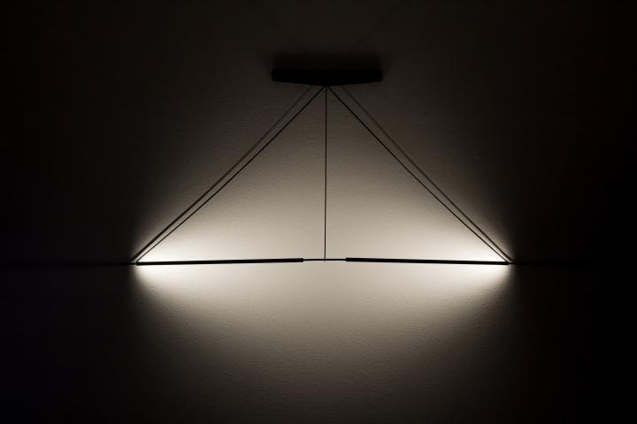 Нежный свет бра Geoffroy Gillant