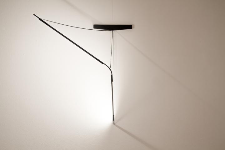 Оригинальная лампа Geoffroy Gillant