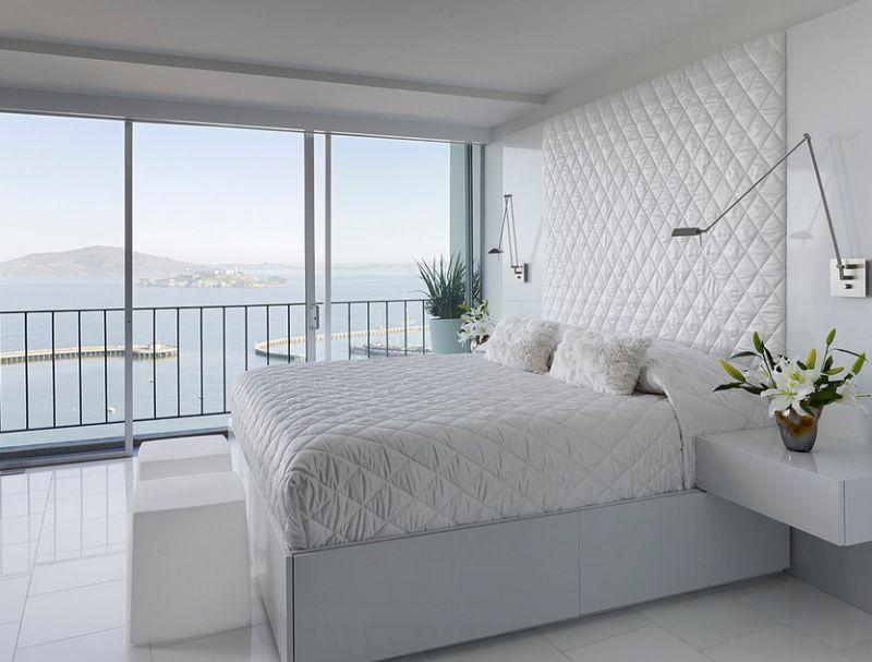 Умопомрачительные настенные бра в дизайне интерьера помещения