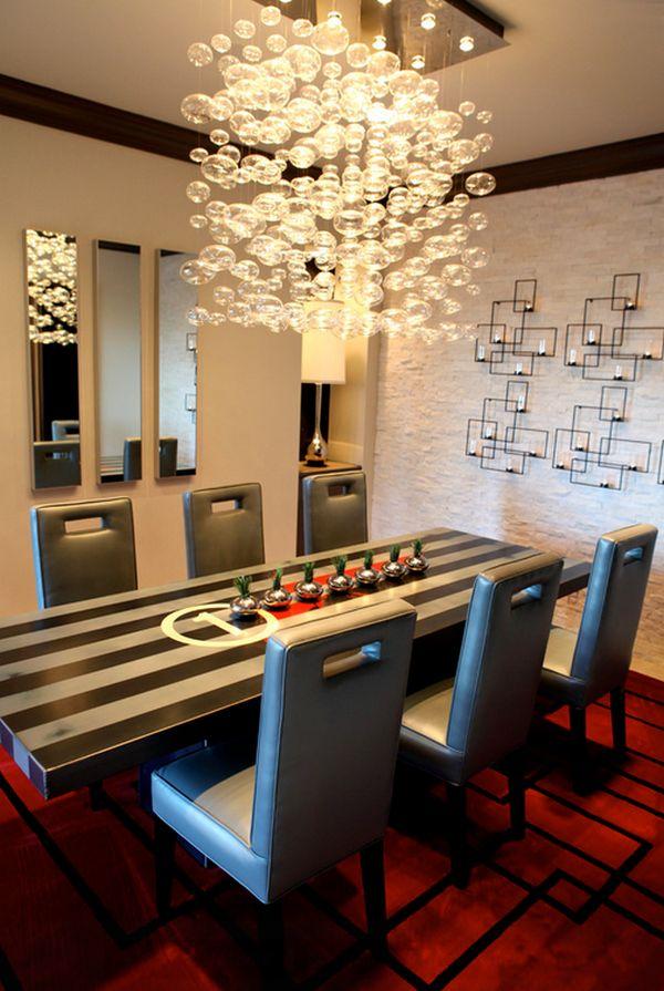 Настенные бра в дизайне интерьера помещения