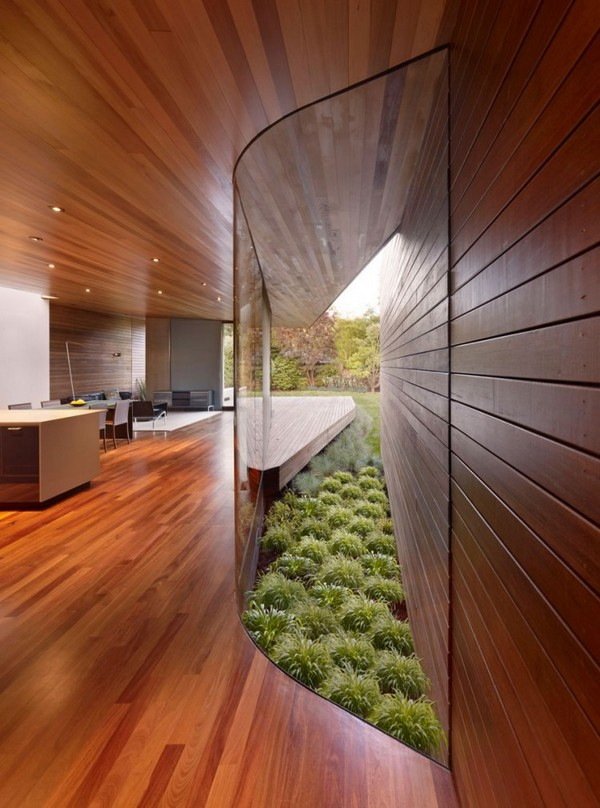 Использование дерева в дизайне