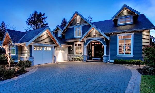 сделаем дом необычным несколько замечательных идей