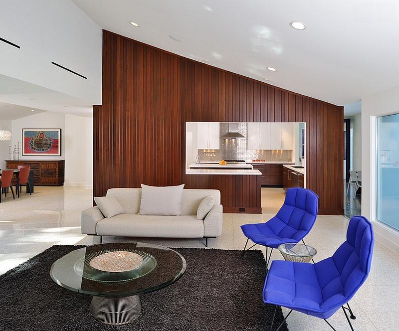 Мебель от Уоррена Платтера в дизайне интерьера