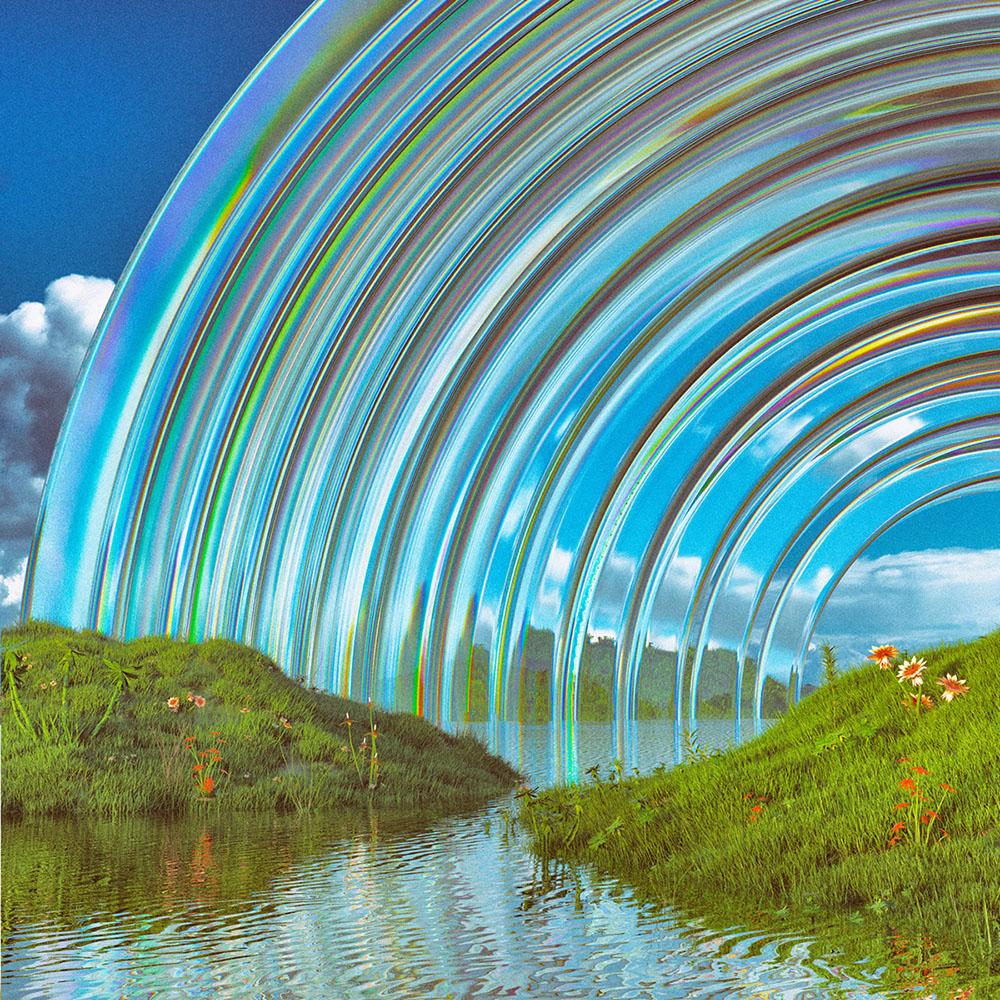 Цифровые иллюстрации на каждый день: творческий проект Майка Уинкелманна