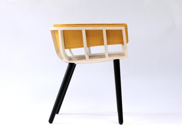 Чудесное кресло Frame