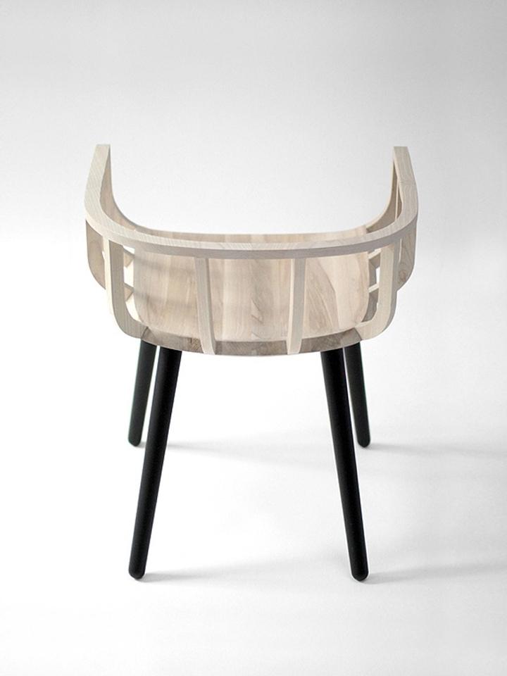 Прекрасное кресло Frame