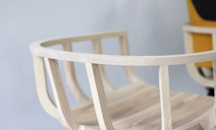 Восхитительное кресло Frame