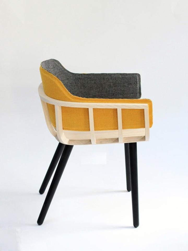 Превосходное кресло Frame