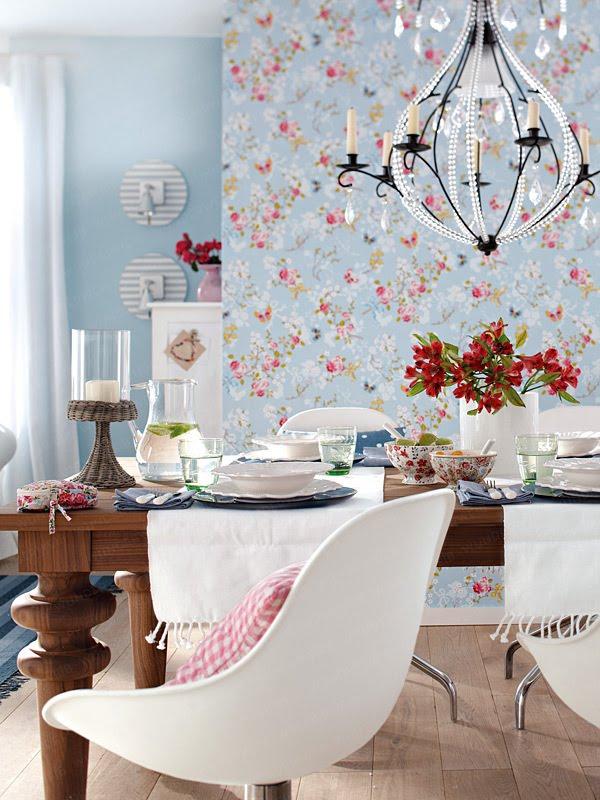 Resultado de imagem para decoração de salas