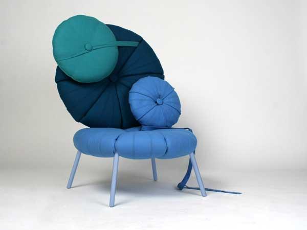 Мебельная система красивого цвета