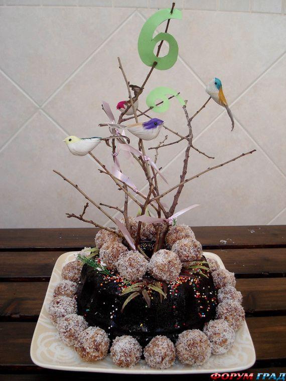 Яблочные идеи для праздника - Фото 2