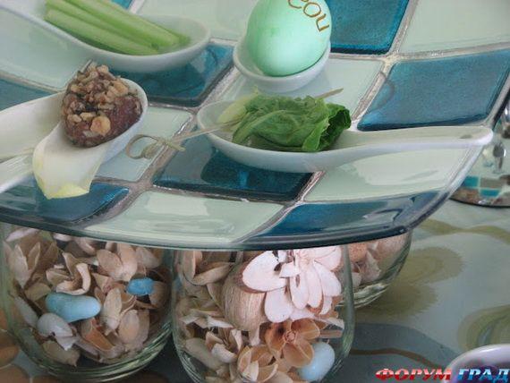 Яблочные идеи для праздника - Фото 13