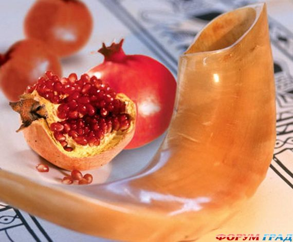 Яблочные идеи для праздника - Фото 23