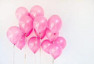 Наградные воздушные шары своими руками ‒ очередная стильная идея от неугомонной Kelly
