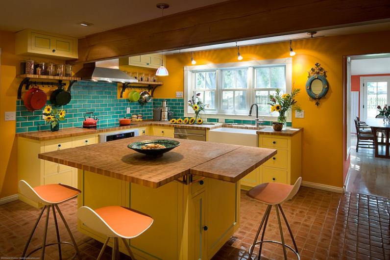 Кухоный стол