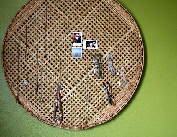 Органайзер для украшений и очков