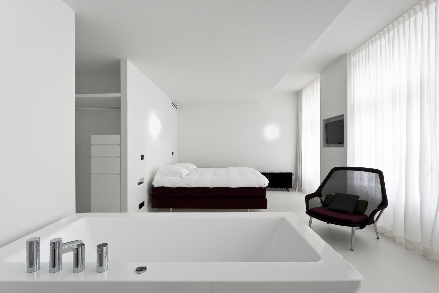 Чудные шторы в дизайне интерьера помещения