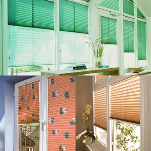 Жалюзи от солнца на балконе - улучшение интерьера и преграда.