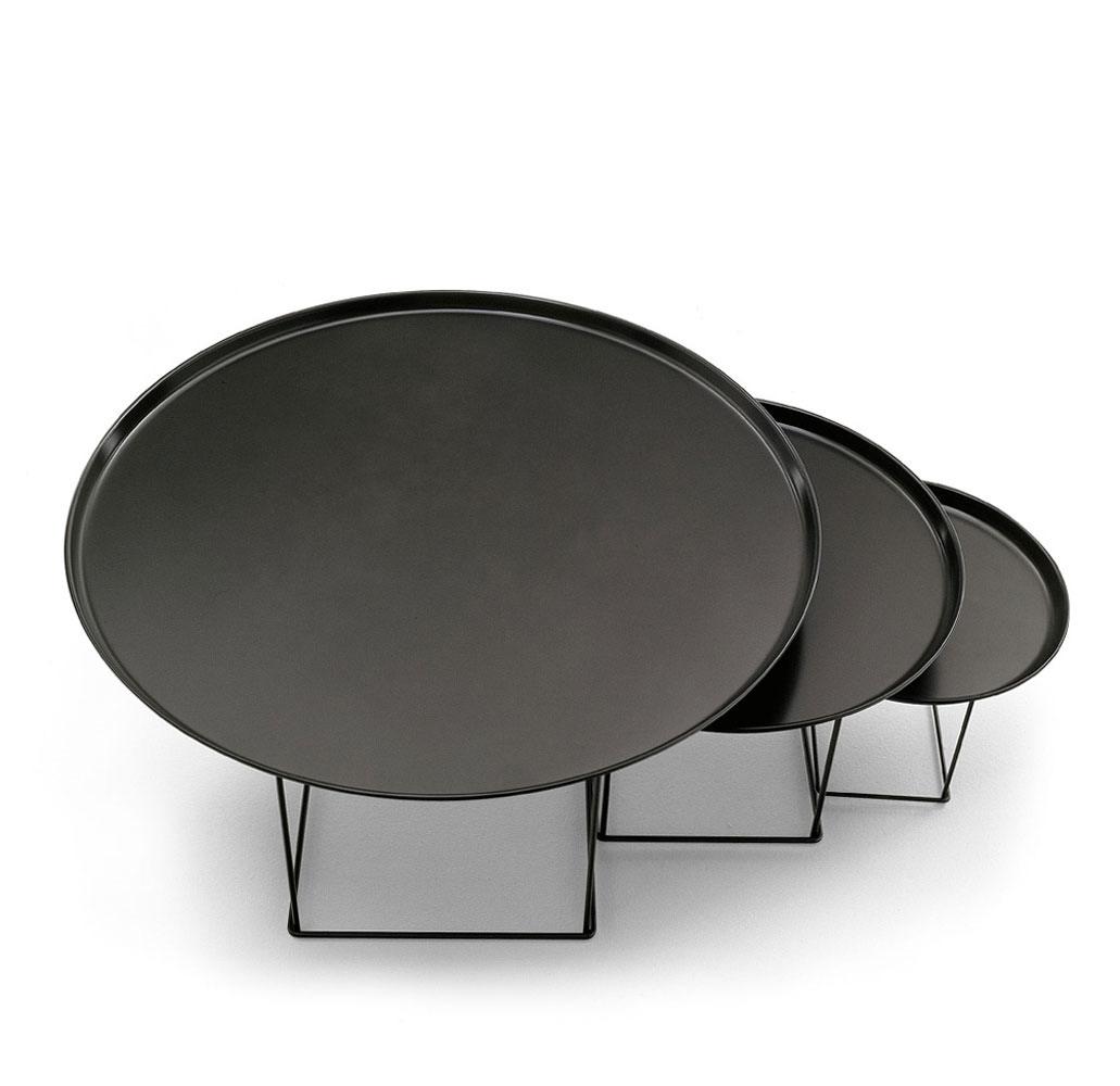 Необычный журнальный столик с современным дизайном, фото столика Fat Fat
