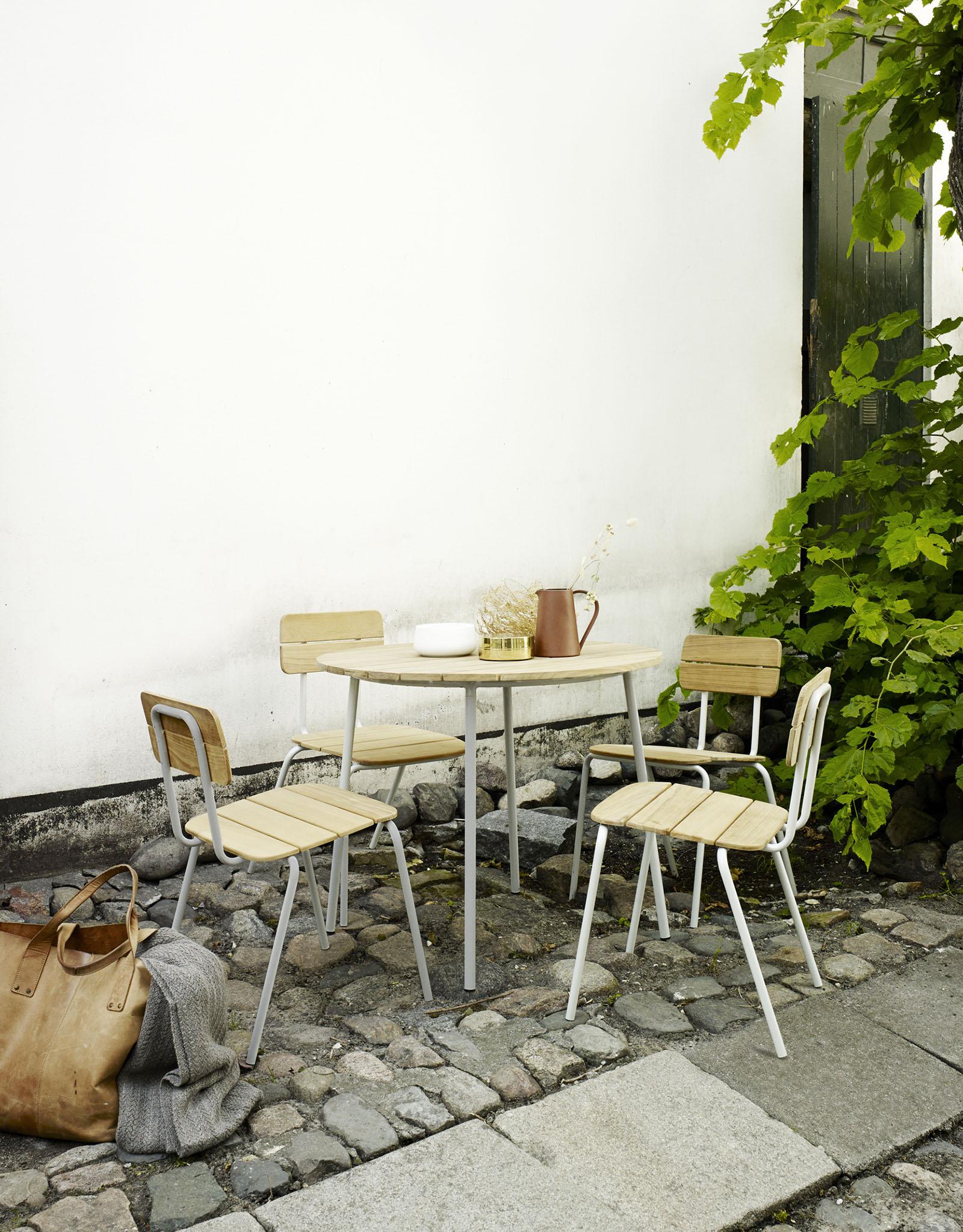Необычный журнальный столик с современным дизайном, фото столика Flux