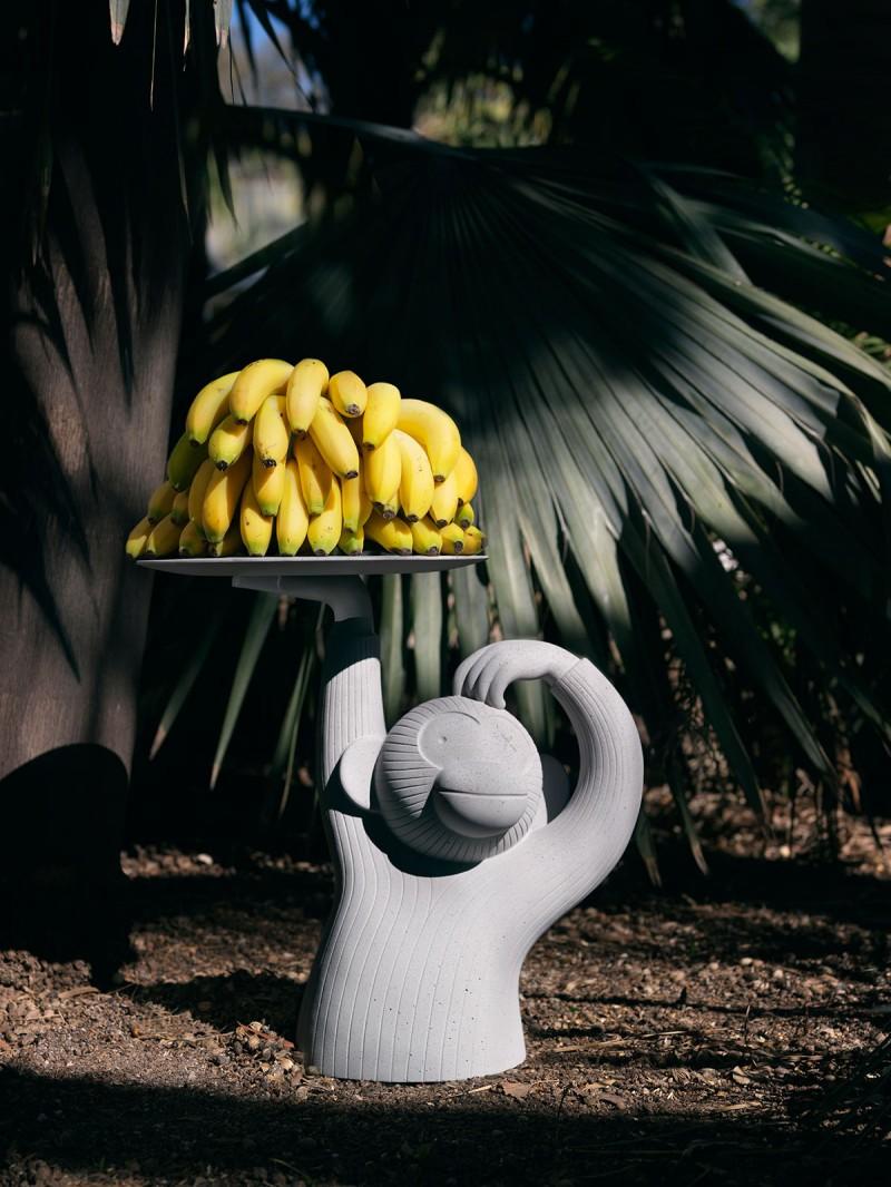 Необычный журнальный столик с современным дизайном, фото столика Monkey