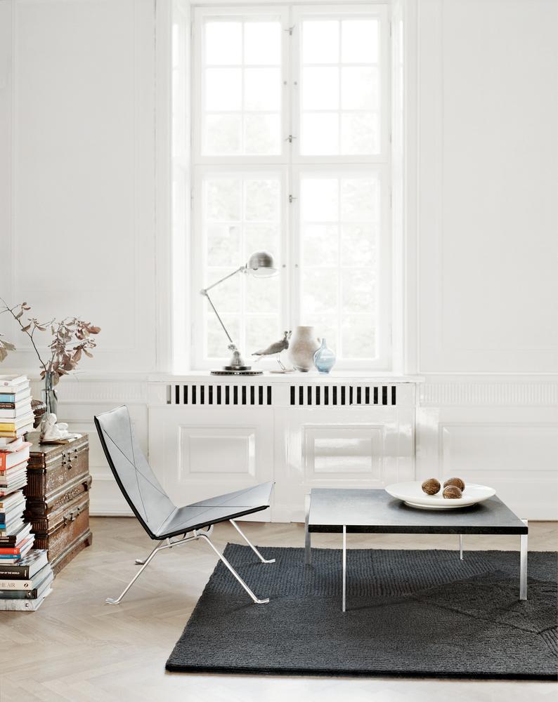 Необычный журнальный столик с современным дизайном, фото столика PK61