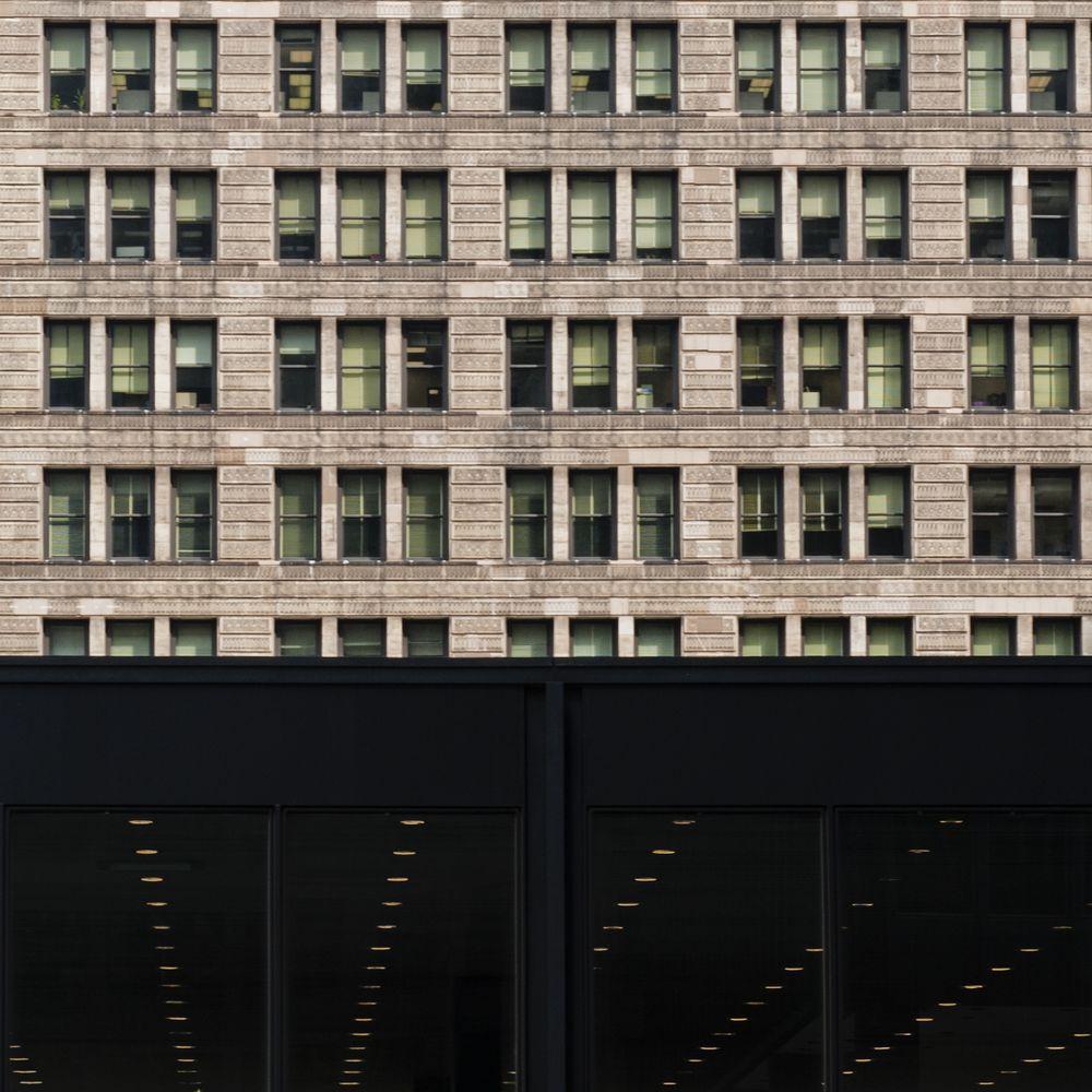 Талантливый знаменитый фотограф и его работы. Mies van der Rohe